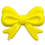 45mm Yellow Bow