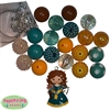 Princess Merida DIY Kit