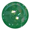 20mm Green Bubble Bead
