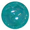 20mm Turquoise Bubble Bead
