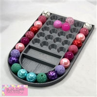 20mm necklace design tray