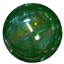 Emerald Green Miracle Bead