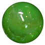 Lime Green Miracle Bead