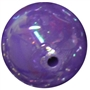 Purple Miracle Bead