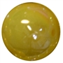 Yellow Miracle Bead