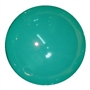 20mm Neon Teal Jelly Style Acrylic Bubblegum Beads