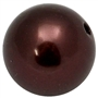 Cocoa Brown Pearl
