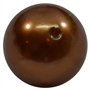 Honey Brown Pearl