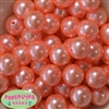 Bulk Shell Pink Pearl Beads