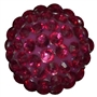 Boysenberry Rhinestone