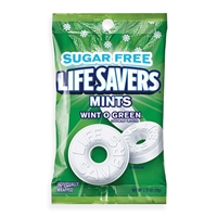 Life Savers Sugar Free Bags