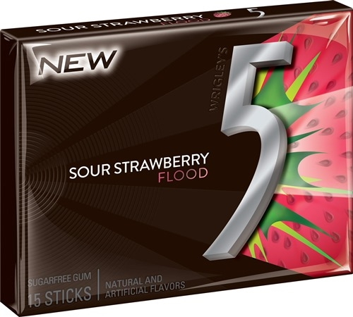 Wrigley S Sugar Free 5 Gum The Wholesale Candy Shop 4.9 out of 5 stars 883. wrigley s 5 gum 10 box