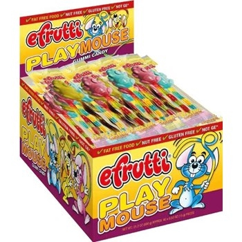 Gummi Playmouse - 40/box