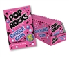 Pop Rocks Bubble Gum - 24/box