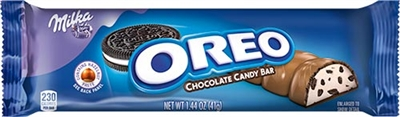 Milka Oreo Bar - 24ct