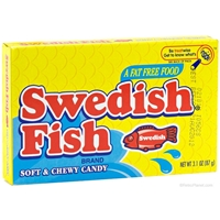 Swedish Fish Theater - 12/box