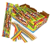 Airheads Xtremes Sour Belts - Rainbow Berry - 18/box