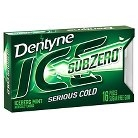 Dentyne Ice SubZero Iceburg Mint - 9/box