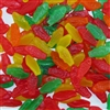 Mini Swedish Fish Assorted - 5lb/bag