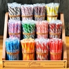 Old Fashioned Candy Stick Display Rack
