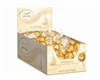 Lindt Lindor Truffles White Chocolate - 60/box
