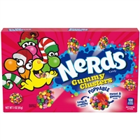 Nerds Gummy Clusters Theater - 12/box