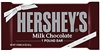 Hershey 1lb Milk Chocolate Bar