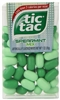 Tic Tac Spearmint Mix 1oz - 12/box