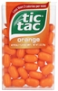 Tic Tac Orange 1oz - 12/box