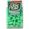 Tic Tac Wintergreen 1oz - 12/box