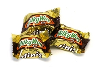 Milky Way Mini Bulk - 20lb
