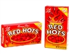 Red Hots - 24/box