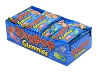 Ring Pop Gummies - 16/box