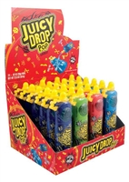 Juicy Drop Pops - 21/box