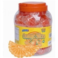 Orange Slices - 150/jar