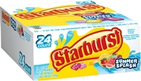 Starburst Summer Splash - 24/box