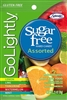 GoLightly Sugar Free Assorted 2.75oz Peg Bag