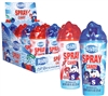 Slush Puppy Spray Candy - 12/box