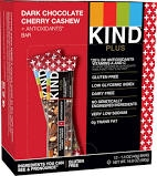 Kind Bar - Dark Chocolate Cherry Cashew - 12/box