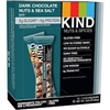Kind Bar - Dark Chocolate Nuts & Sea Salt 12/box