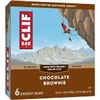 Clif Bar - Chocolate Brownie 12/box
