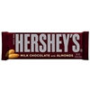 Hershey's w/Almonds King Size - 18/box