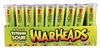 Warheads Mini Size Sour Hard Candy - 18/box