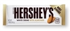 Hershey's White w/Whole Almonds - 36/box