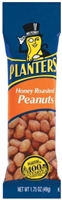 Planter's Honey Roasted Peanuts 18/box