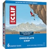 Clif Bar - Chocolate Chip 12/box