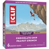 Clif Bar - Chocolate Peanut Crunch 12/box