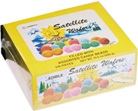 Satellite Wafers - 240/box