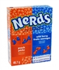 Nerds Peach/Wild Berry - 24/box
