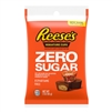 Reese's Sugar Free Mini Peanut Butter Cups 3oz Bag